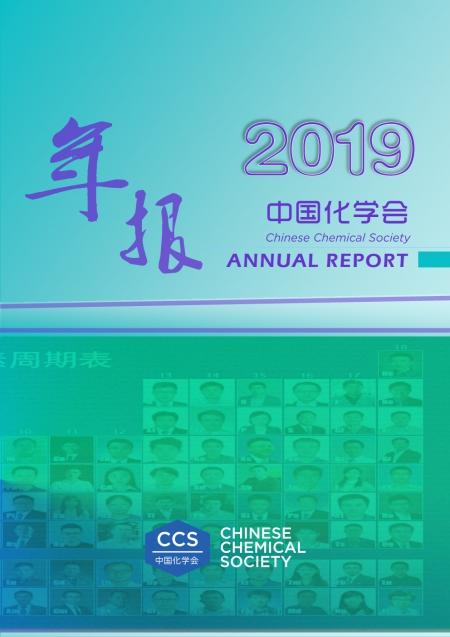 中國化學會2019年年報